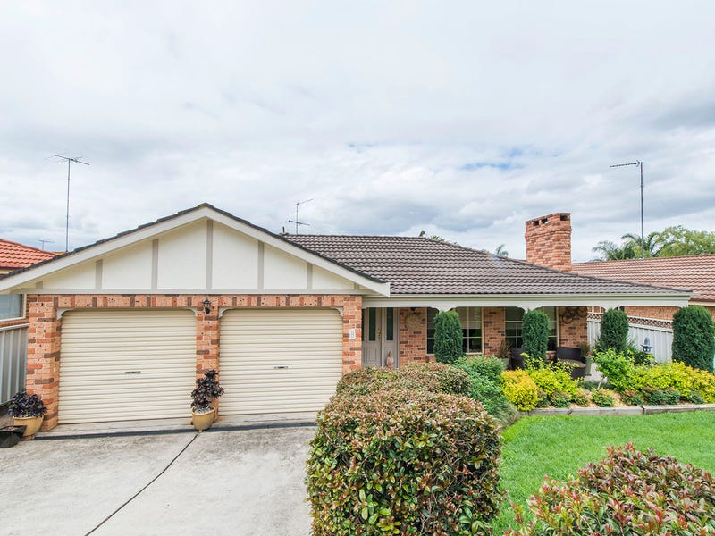 8 Bluebell Close, Glenmore Park, NSW 2745