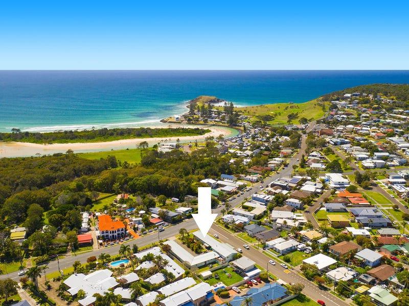 2/1 Baker Drive, Crescent Head, NSW 2440