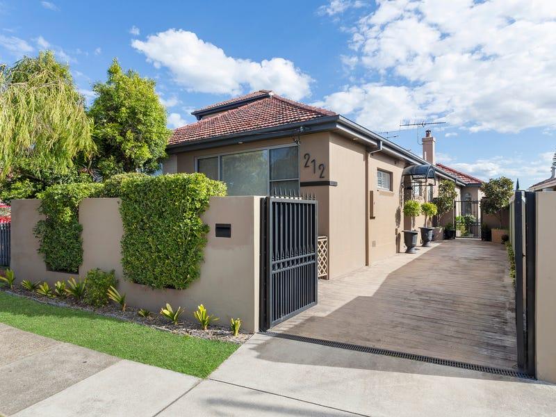 212 Bunnerong Road, Eastgardens, NSW 2036