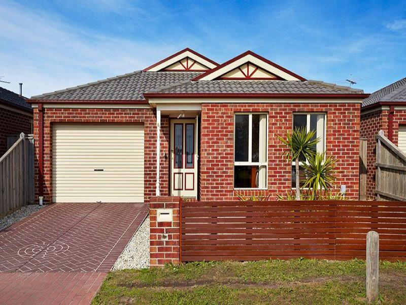 6 Herd Place, Epping, Vic 3076