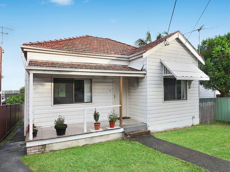 14 McPherson Street, Carlton, NSW 2218