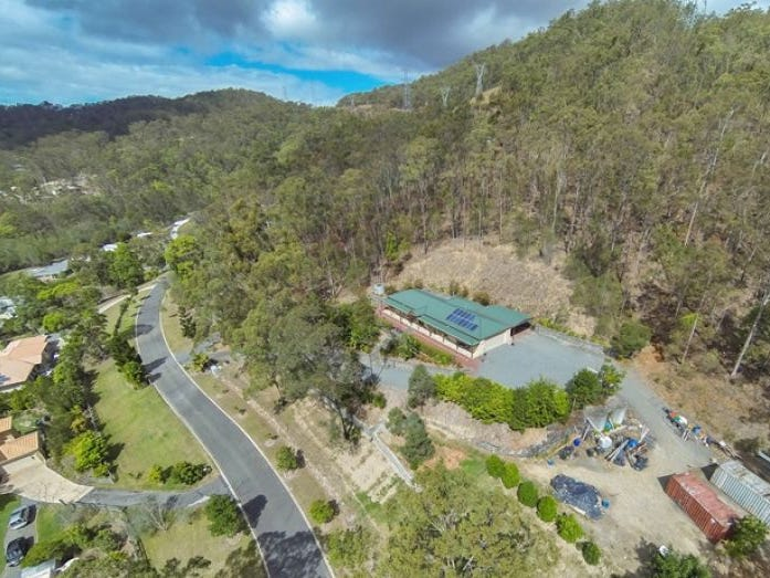77b Waterfall Drive, Wongawallan, Qld 4210