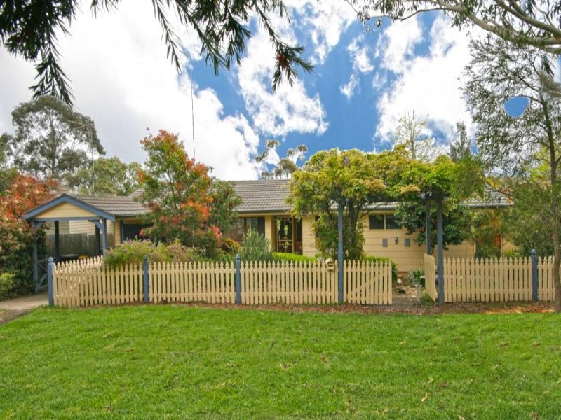 22 Meeks Crescent, Faulconbridge, NSW 2776