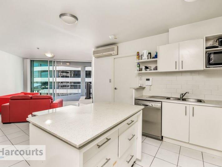 1203/30 Tank Street, Brisbane City, Qld 4000