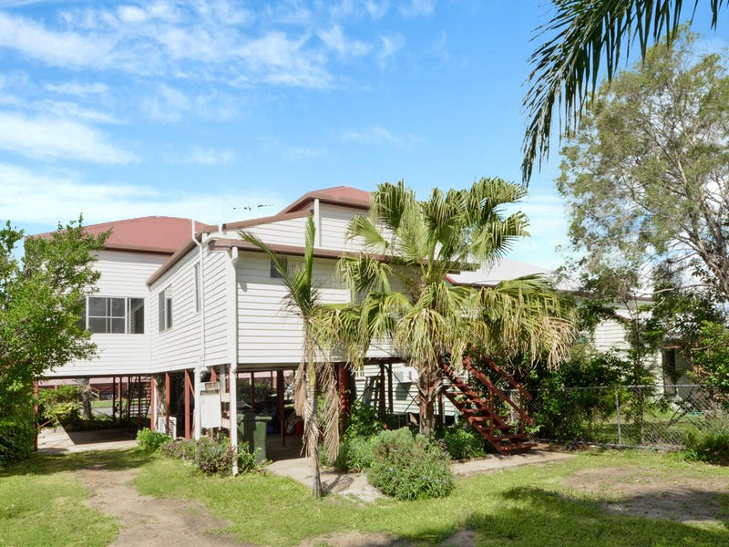 80 Denison Street, Rockhampton City, Qld 4700
