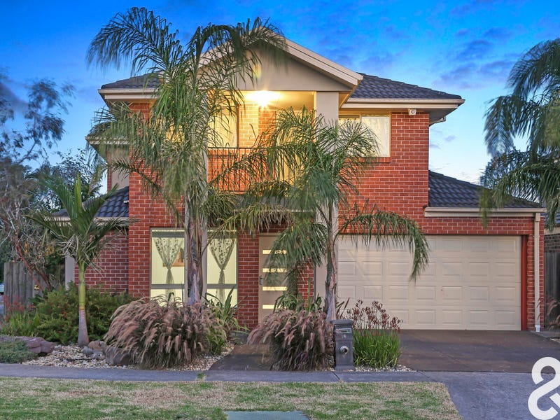 16 Huntingfield Drive, South Morang