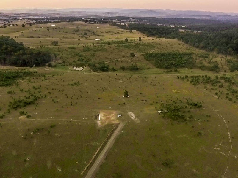 Lot 215, 215 Noble Road, Haigslea, Qld 4306