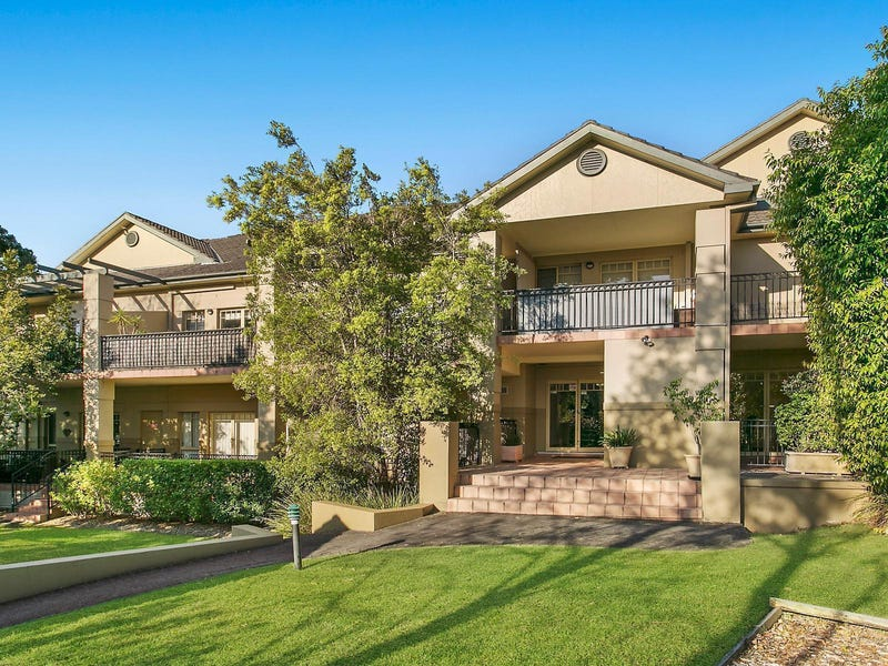3/207 Willoughby Road, Naremburn, NSW 2065