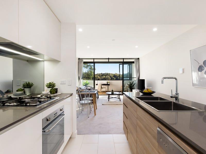 501/10 Waterview Drive, Lane Cove, NSW 2066