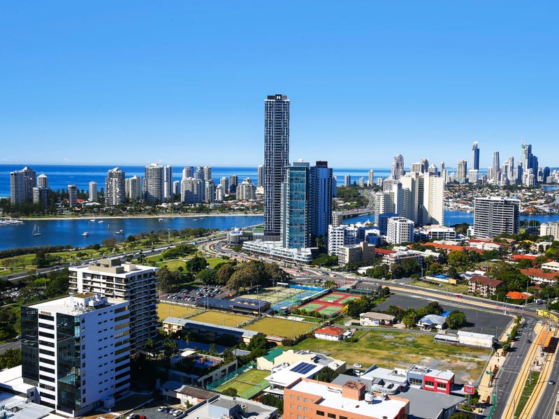Apt 1227/56 Scarborough Street, Southport, Qld 4215