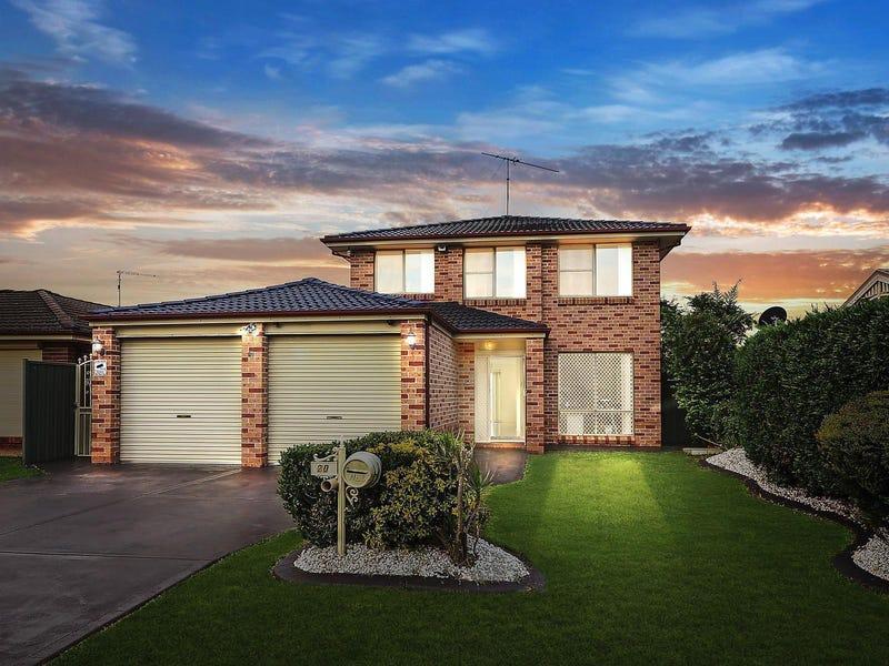 20 Gilgandra Road, Hoxton Park, NSW 2171