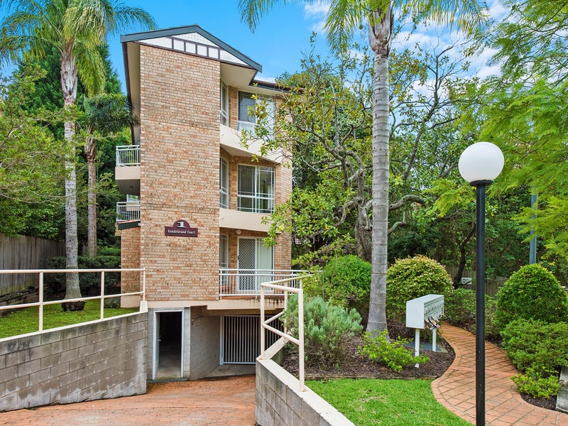 12/1 Water Street, Hornsby, NSW 2077
