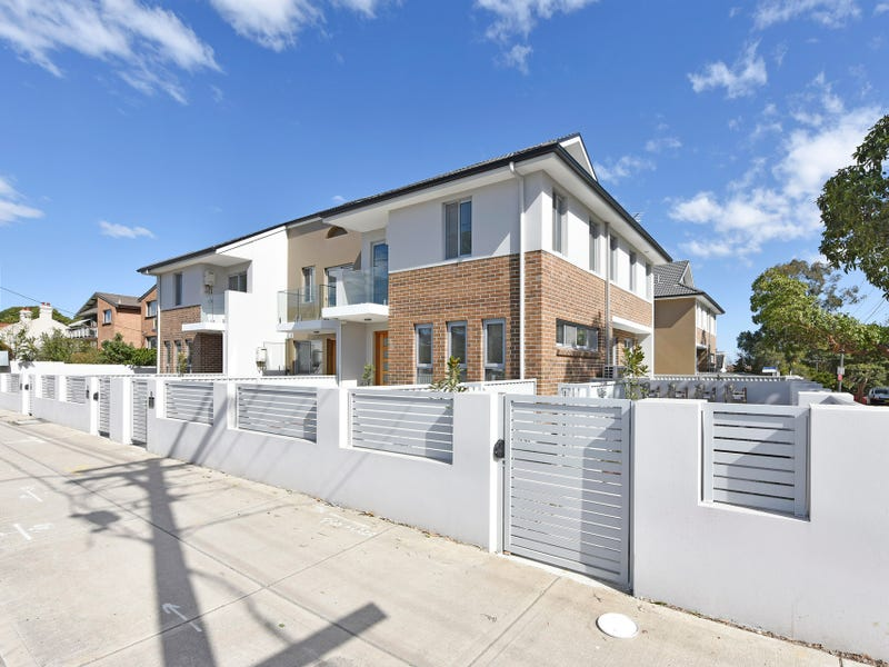 90A Concord Road, North Strathfield, NSW 2137