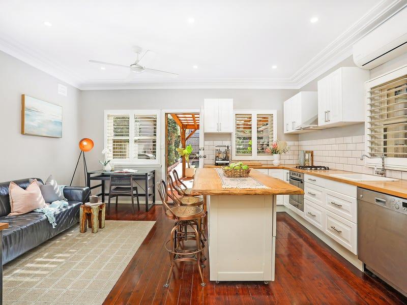1/1 Belgrave Street, Petersham, NSW 2049