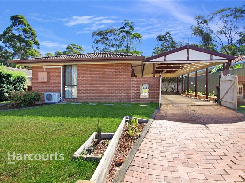 22 Mayfield Circuit, Albion Park
