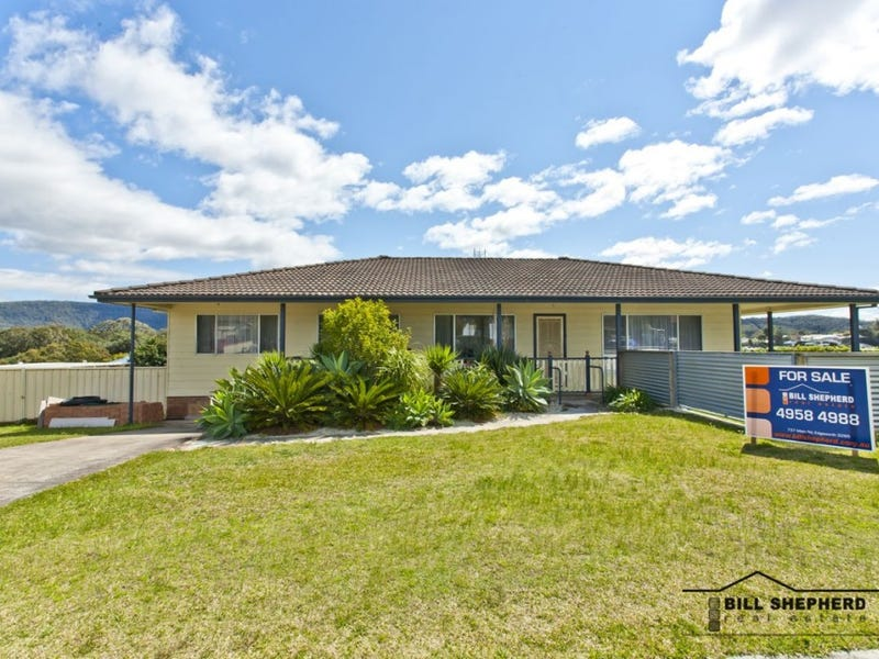 1 Coomalong Close, Holmesville, NSW 2286