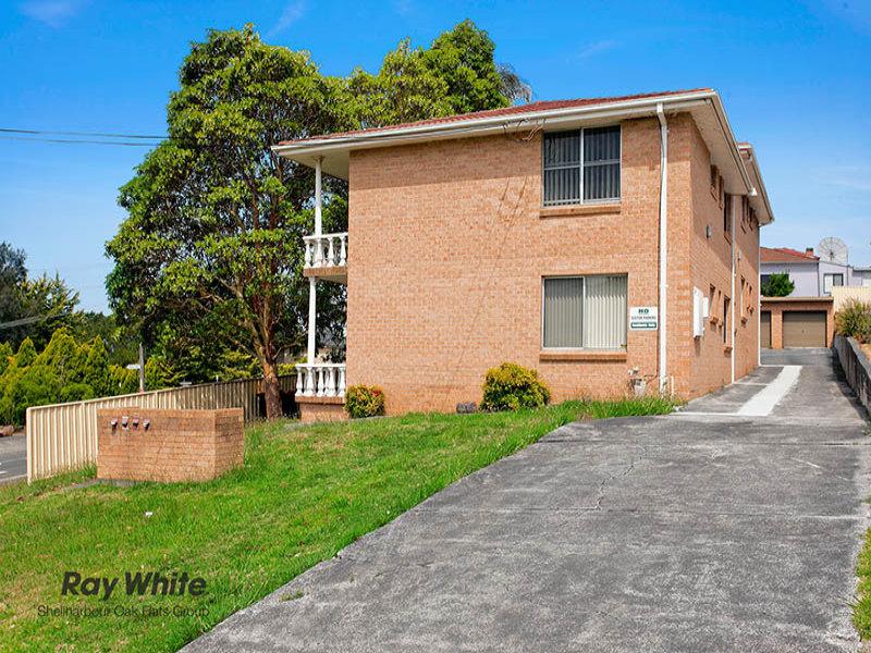 4/1 Brolga Street, Kanahooka, NSW 2530