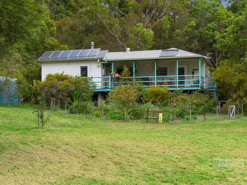 11 McClellands Road, Bucca, NSW 2450