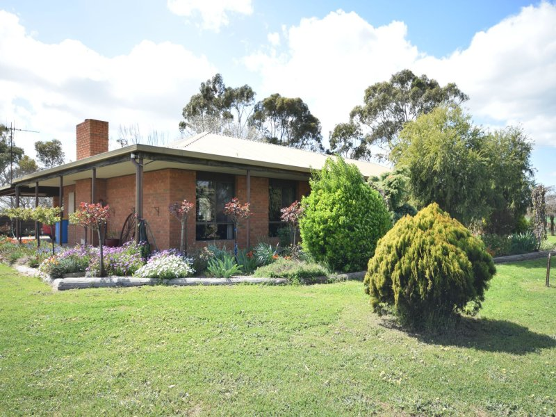 547 Wunghnu East Road, Drumanure, Vic 3636