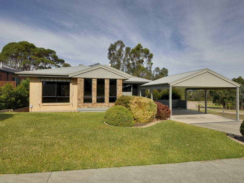 28 Redenbach Court, Swan Reach, Vic 3903
