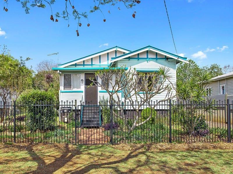12 Louisa Street, South Toowoomba, Qld 4350