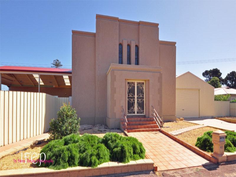 41 Donaldson Terrace, Whyalla, SA 5600