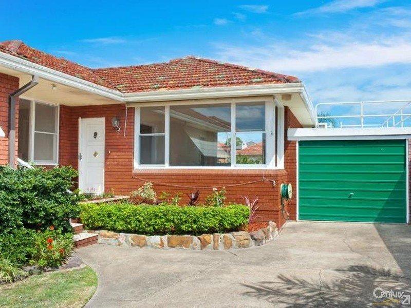 7/93 Barton Street, Monterey, NSW 2217
