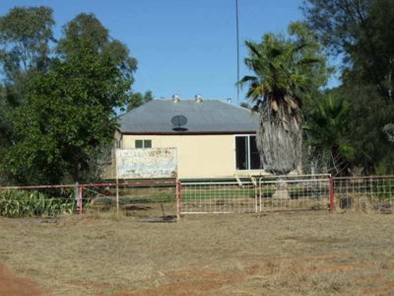 Address available on request, Blackall, Qld 4472