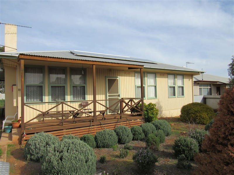 100 Hill Street, Peterborough, SA 5422
