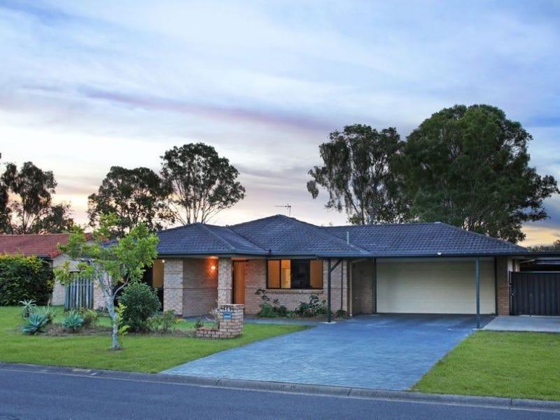 16 Saint Stephens Drive, Upper Coomera, Qld 4209