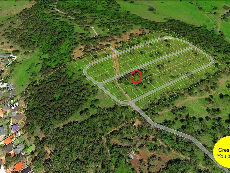 Lot 40/252 Crest Road (Bella Vista Estate), Albion Park, NSW 2527
