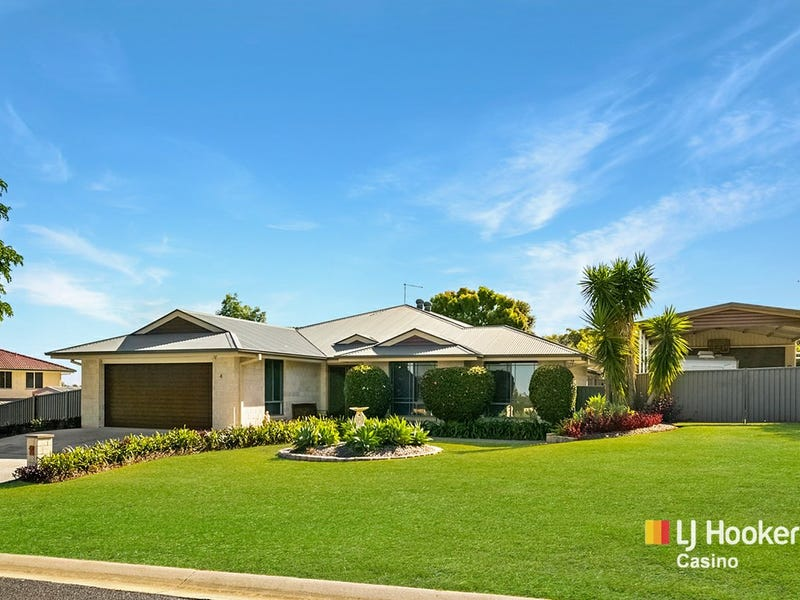 4 Laurie Place, Casino, NSW 2470