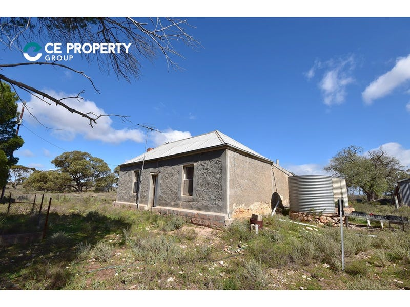146 Black Hill Flood Road, Cambrai, SA 5353