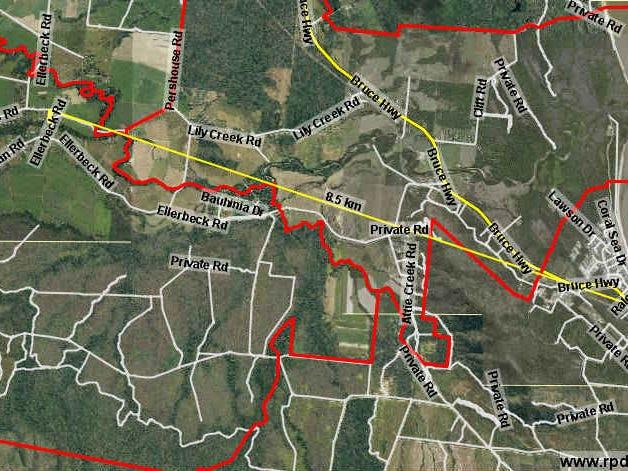 753 Ellerbeck Road, Carruchan via, Carruchan, Qld 4816