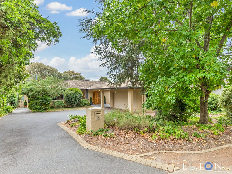 10 Gregson Place, Curtin, ACT 2605