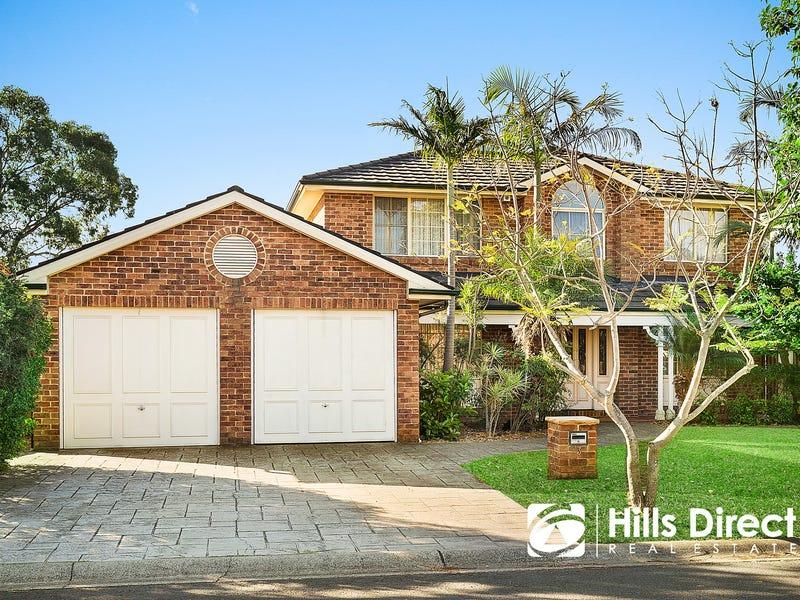 3 Kiln Place, Woodcroft, NSW 2767