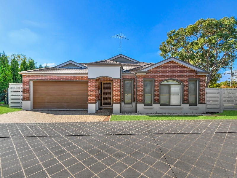 66 Grose Vale Road, North Richmond, NSW 2754