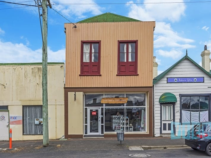 108 High Street, Campbell Town, Tas 7210