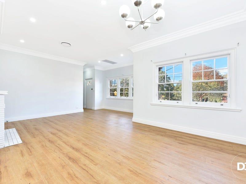 1 Wilga Street, Concord West, NSW 2138