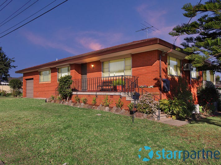 1 Lester Road, Greystanes, NSW 2145