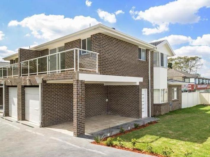 4/203 Newbridge Road, Chipping Norton, NSW 2170
