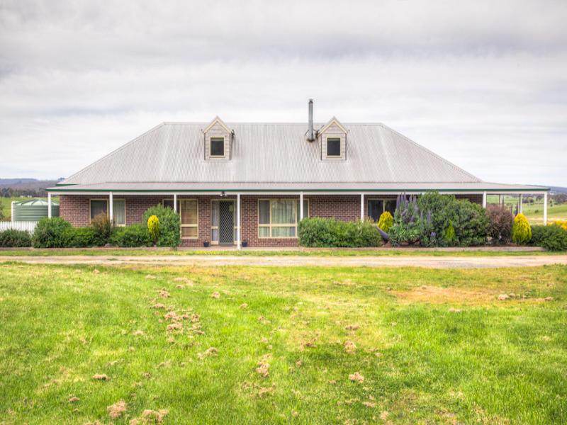 4822 Colac Ballarat Road, Napoleons, Vic 3352