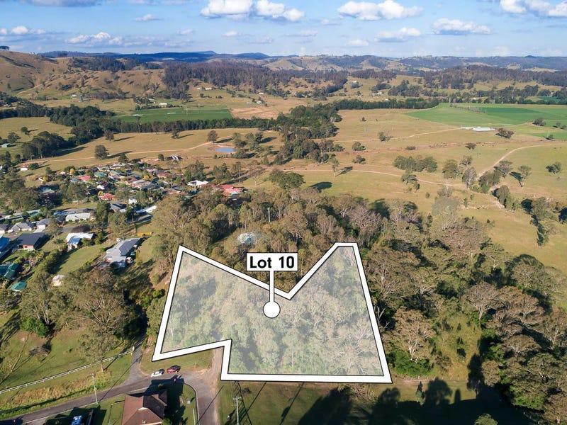 Lot 10, 2 Reservoir Road, Dungog, NSW 2420