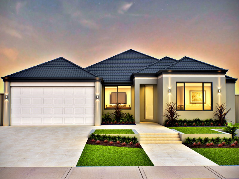 dream 220 - Wa Home Designs