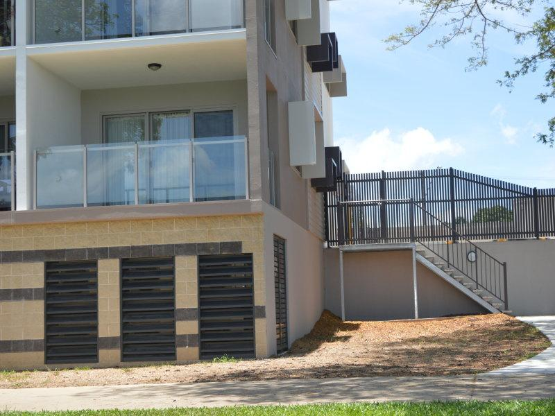 129/1 Sporting Drive, Thuringowa Central, Qld 4817