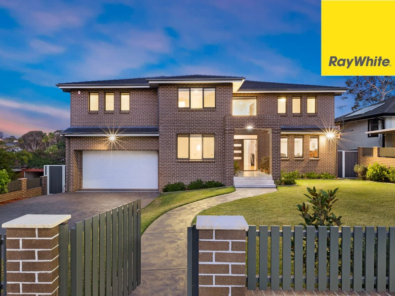 18 Rickard Street, Carlingford, NSW 2118