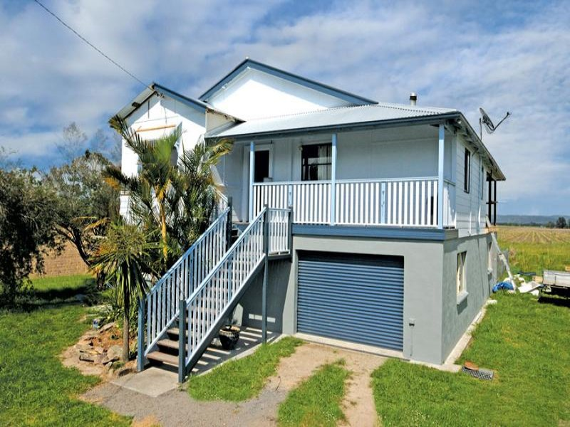 201 Beckmans Lane, Harwood, NSW 2465