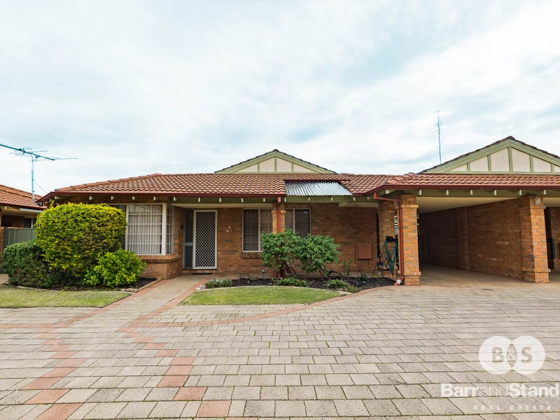 8/95 Clarke Street, South Bunbury, WA 6230 - Unit for Sale