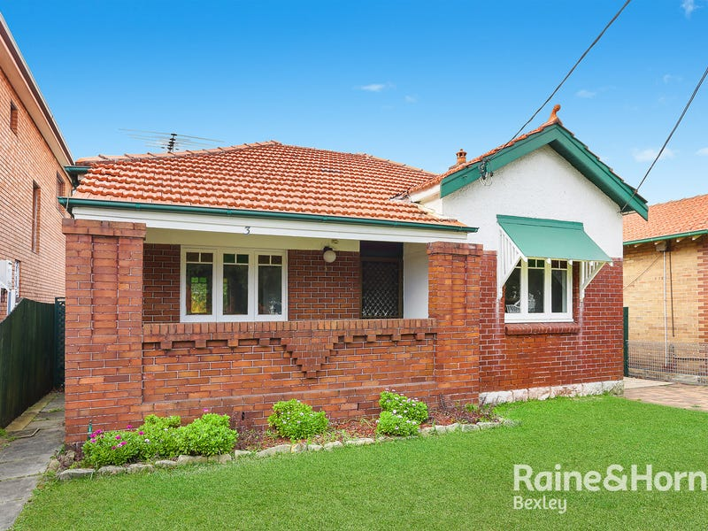 3 Perrys Avenue, Bexley, NSW 2207