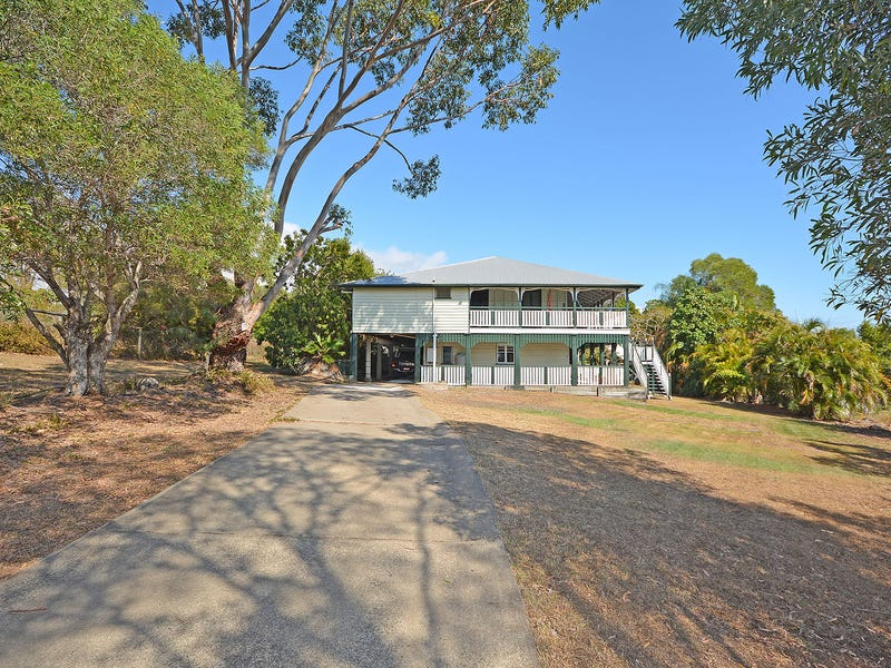 6 Mcgregor Drive, Craignish, Qld 4655